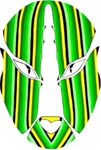 masque baubo
